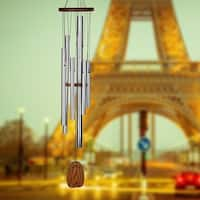 Woodstock French Romance Wind Chime 43 Inch Long