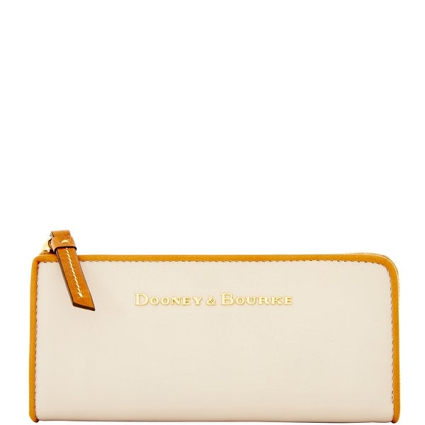Dooney & Bourke City Zip Clutch (Introduced by Dooney & Bourke at $158 in Apr 2017)