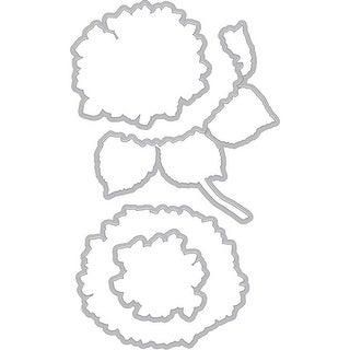 Hero Arts Frame Cut Dies-Hydrangea - Hydrangea