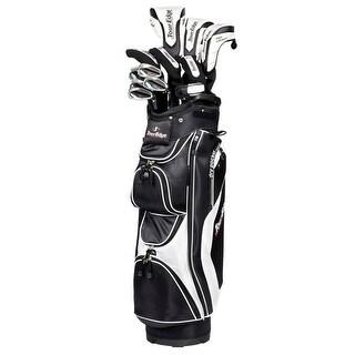 Tour Edge Golf - Hgsrgu12.B - Hot Launch Boxset Mrh Grph Reg