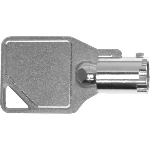 Computer security product csp800814 csp master key for csp8 series - Multicolored