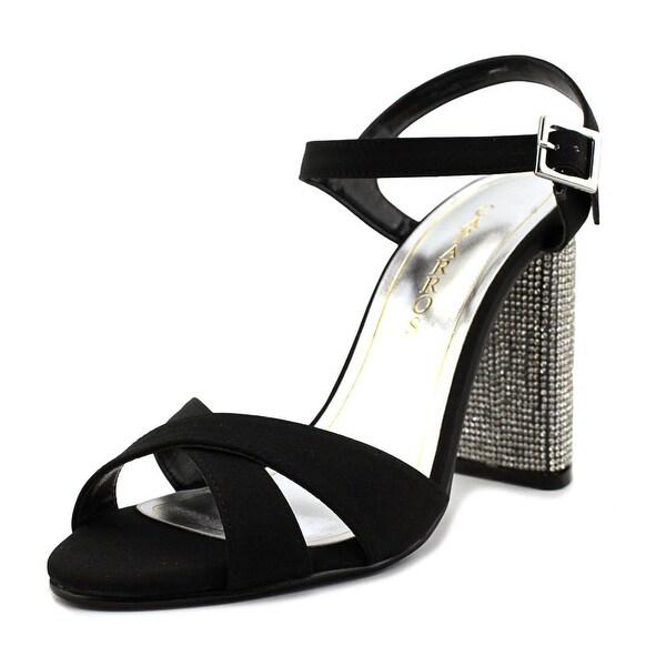 Caparros Hayley Women Black Sandals