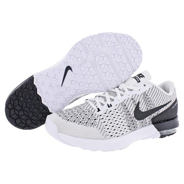 Shop Nike Mens Air Max Typha Trainers Training Flywire