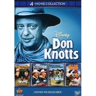 Don Knotts [DVD]