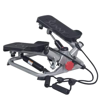 Sunny Health & Fitness Total Body Advanced Stepper Machine - SF-S0979