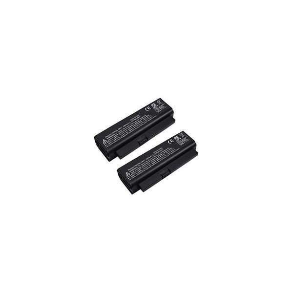 Battery for HP 593553-001 (2-Pack) Laptop Battery