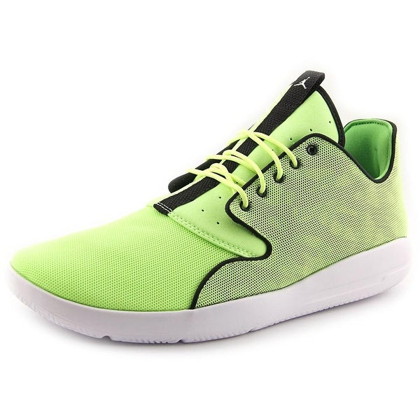 79bc1a8779daf5 Shop Jordan Eclipse Men Ghost Green Blk-Grn Pls-White Sneakers Shoes ...