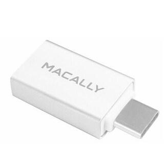 Macally - Ucuaf2 - 2 Pack Usbc To Usba Adapter