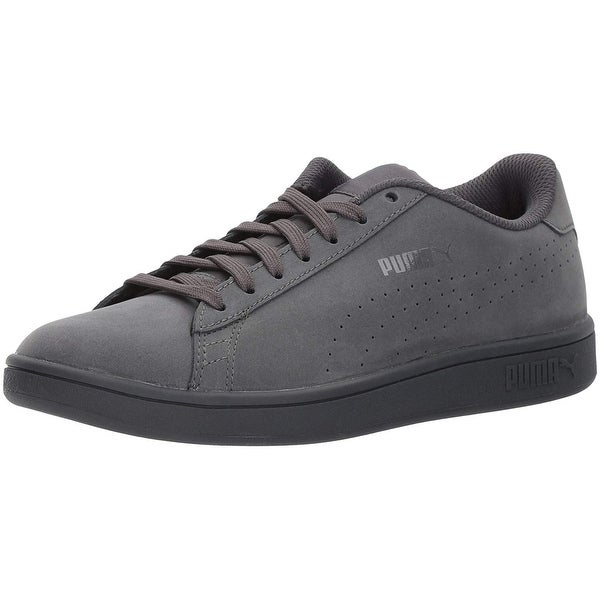 Shop PUMA Men s Smash v2 NBK Sneaker - 14 - Free Shipping Today ... 28c8a87f9