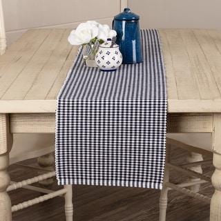 Link to Tara Ribbed Runner Similar Items in Table Linens & Decor