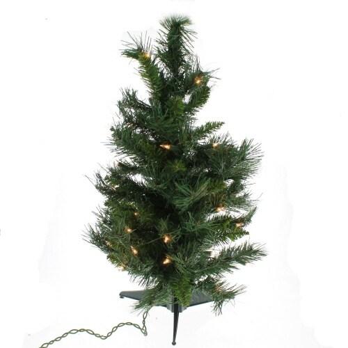 2 Foot Princess Pine tree