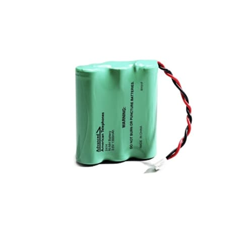 Replacement Battery Replacement Battery for VTech Phones