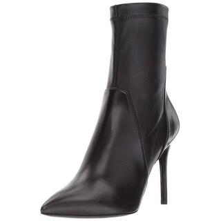 Charles David Womens linden Closed Toe Mid-Calf Fashion Boots - 7.5