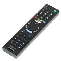 NEW OEM Sony Remote Control Originally Shipped With KDL32WD754, KDL-32WD754, KDL43WD759, KDL-43WD759