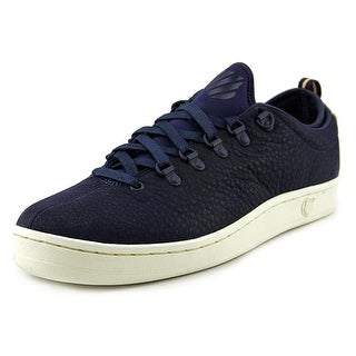K-Swiss Classic 88 Sport   Round Toe Leather  Sneakers