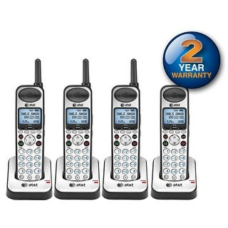 AT&T SB67108 (4-Pack) 4-Line DECT6 Cordless Accessory Handset