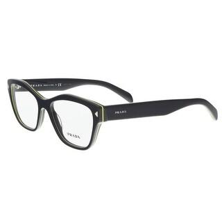 Prada PR 27SV UR01O1 Grey Cateye Optical Frames - 51-17-140