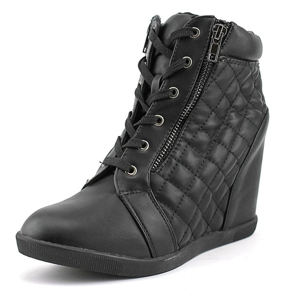 Madden Girl Baaxter    Synthetic  Fashion Sneakers