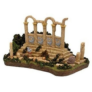 Royal Arches Aquarium Ornament - Small