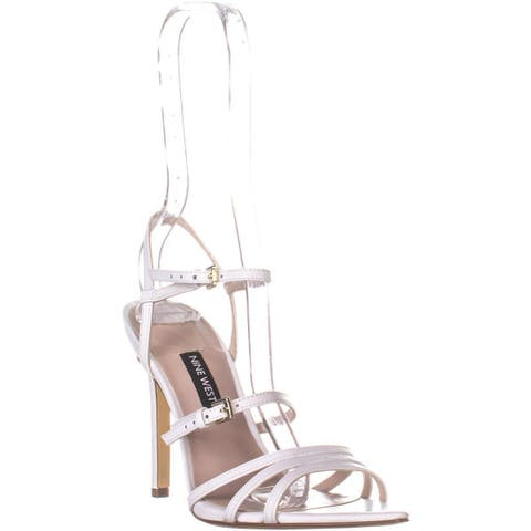 2f3e26b70 Buy Strappy Nine West Women's Sandals Online at Overstock | Our Best ...