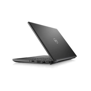 "Dell Latitude 5290 Intel Core i7-8650U X4 1.9GHz 16GB 512GB SSD 12.5"" Win10, Black"