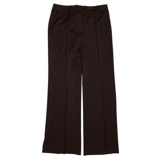 Lafayette 148 New York Waverly Pull On Work Pants Women Regular Work Pants