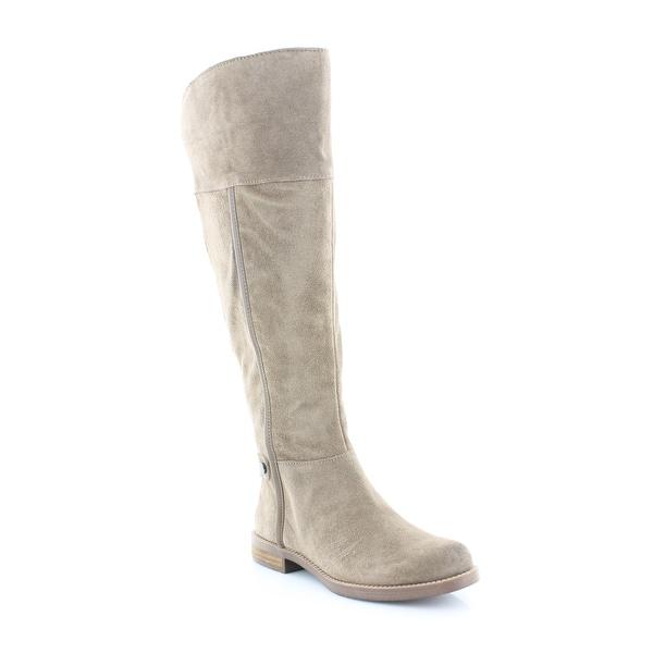 Franco Sarto Caydee Women's Boots Mushroom