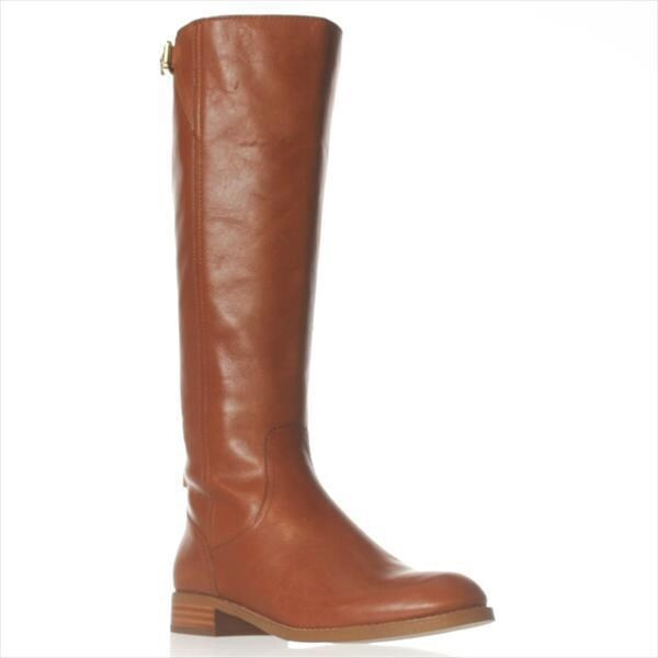 Coach Mirriam Riding Boots, Cinnamon - 5.5 us