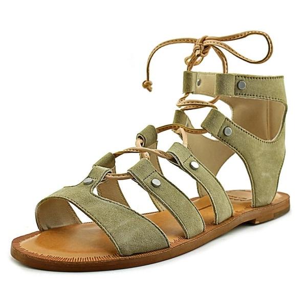 1ac790bc1f7 Shop Dolce Vita Jasmyn Women Open Toe Suede Gladiator Sandal - Free ...