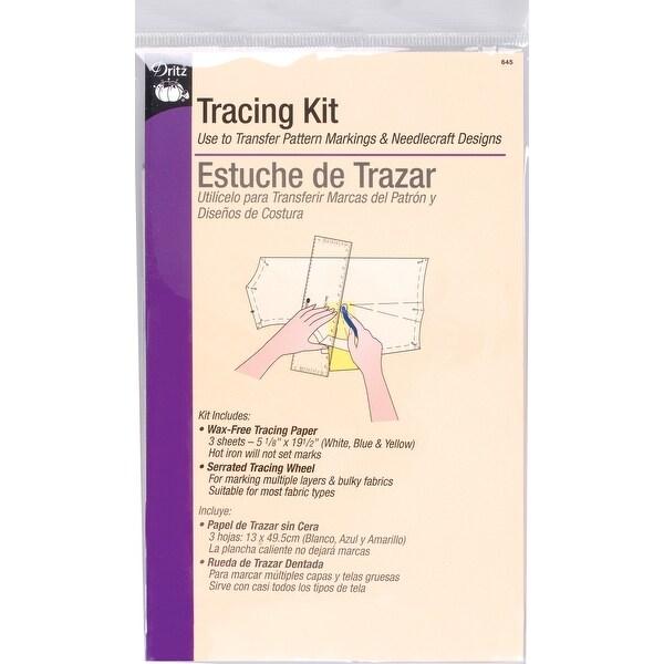 Tracing Kit-