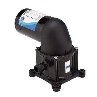 Jabsco Bilge Shower Drain Pump 3 4 Gpm 24v 37202 2024
