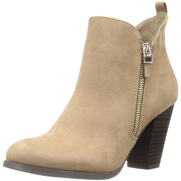 Call It Spring Women's Kokes Ankle Bootie