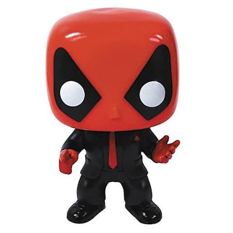 """Marvel Deadpool POP Vinyl Figure, """"Dressed to Kill"""" PX Edition - multi"""