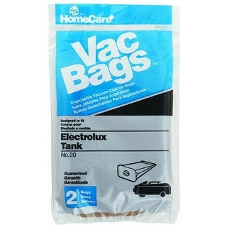 Home Care Vacuum Cleaner Replacement Bags