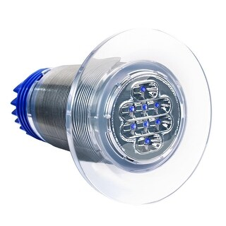 Aqualuma LED Lighting 12 Series Gen 4 Underwater Light