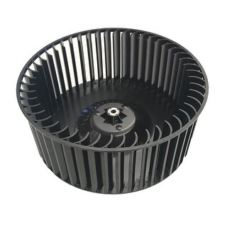 Haier Air Conditioner Blower Wheel For CPRD12XH7, CPRD12XH7Q, HPF14XCMB, HPF14XCMP