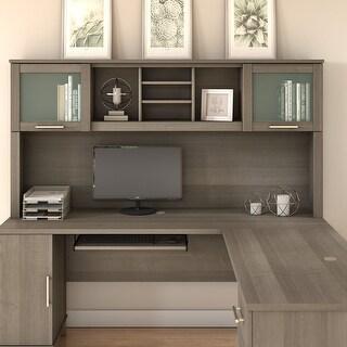 Copper Grove Shumen 72-inch Desk Hutch