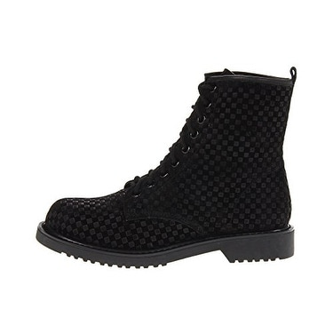 Shellys London Womens Surba Closed Toe Mid-Calf Fashion Boots