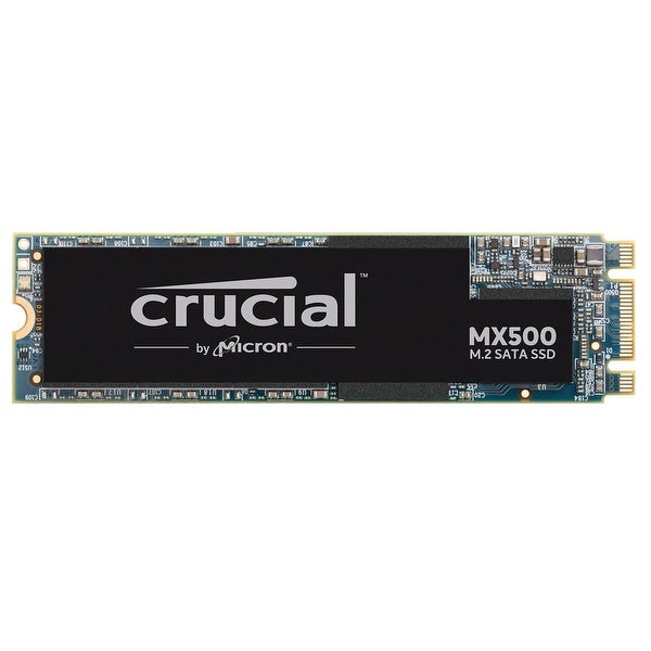 Crucial - Ct1000mx500ssd4