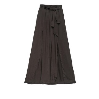 Bobeau Rosemary Maxi Skirt