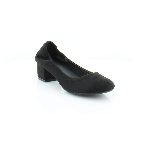 ZiGi Soho Candace Women's Heels Black