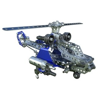 Meccano Elite Helicopter Elite Helicopter