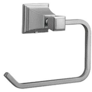 Design House 560466 Torino Towel Ring, Satin Nickel