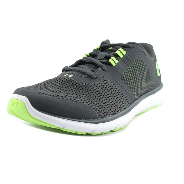 Under Armour Fuse Fst Chc/Wht/Qle Running Shoes
