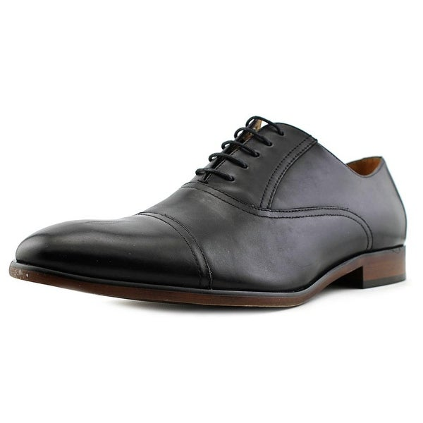cabf6c709c1 Steve Madden Herbert Men Round Toe Leather Oxford