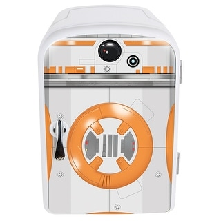 Star Wars New World Premier BB8 4 Liter Mini Fridge BB-8 4L