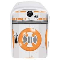 Star Wars New World Premier BB8 4 Liter Mini Fridge BB-8 4L