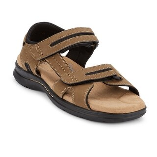 Dockers Mens Solano Outdoor Sport Sandal Shoe