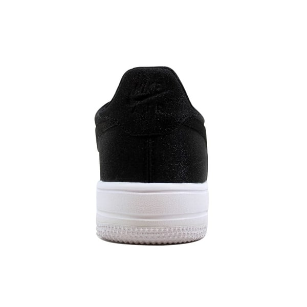 differently genuine shoes new specials Shop Nike Grade-School Air Force 1 Ultraforce Premium GS Black ...
