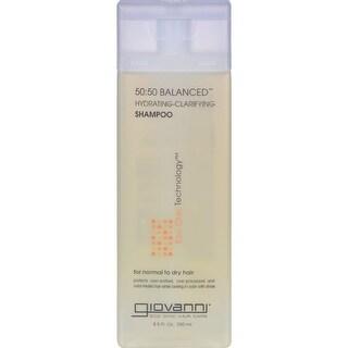 Giovanni Hair Care Products - 50:50 Balanced Shampoo ( 3 - 8.5 FZ)